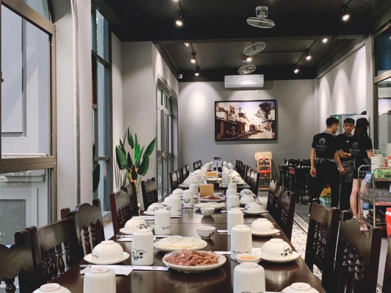 Top 4 quán thịt trâu ngon nhất tại Bắc Ninh