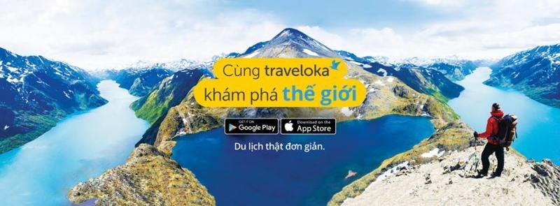 Du lịch thật đơn giản với Traveloka
