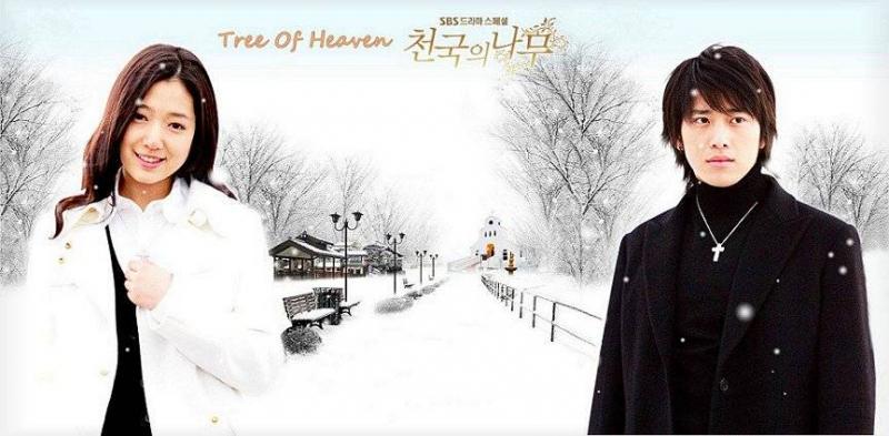 Top 17 bộ phim hay nhất của diễn viên Park Shin Hye, Hàn Quốc mới nhất 10