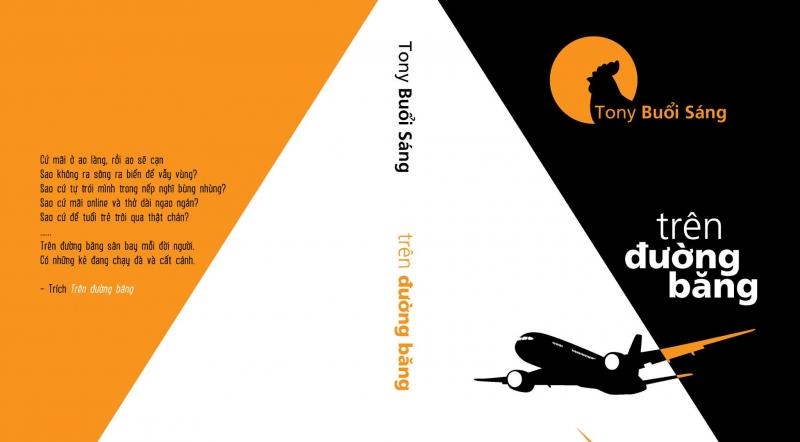 Bìa sách Trên đường băng