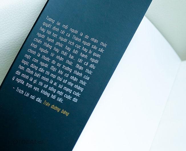 Hiện sách đang bán với giá 45.000 đồng tại Tiki.vn