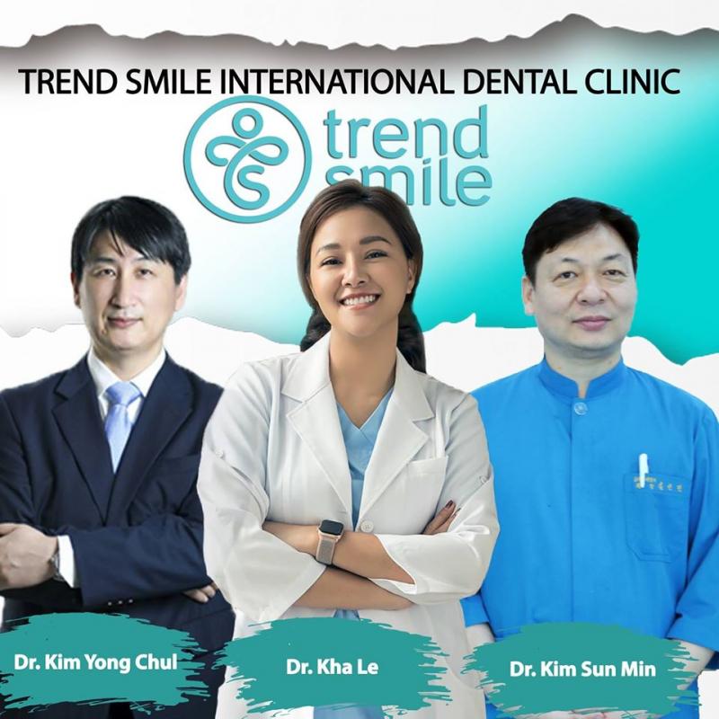 Trend Smile Dental [
