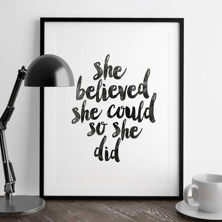 Những câu nói cổ vũ cho bạn có thêm niềm tin ở bản thân.