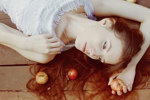 Giấm táo chữa bệnh phụ khoa