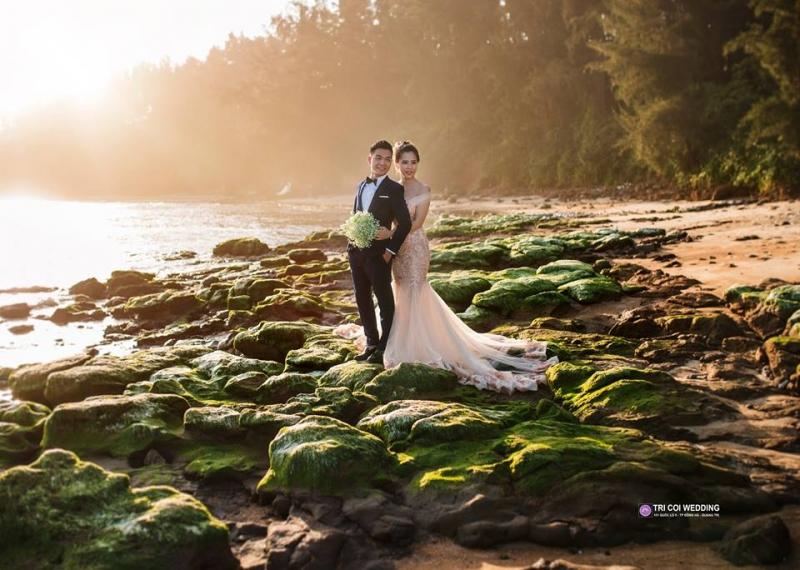 Tri Coi Wedding