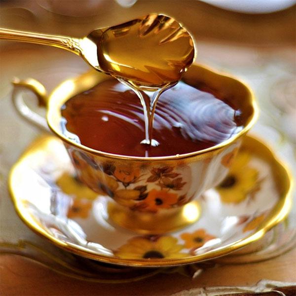 Đối với mọi loại ho, mật ong là loại thuốc tốt nhất để điều trị