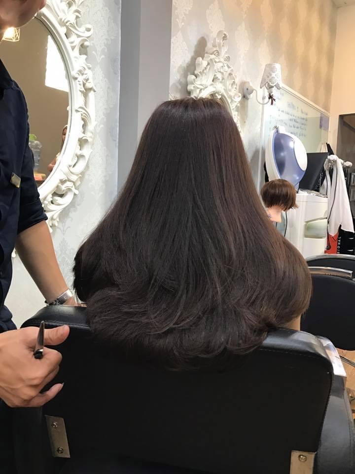 Trí Nguyễn Hair Salon