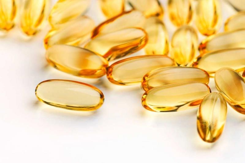 Trị thâm mụn hiệu quả với vitamin E