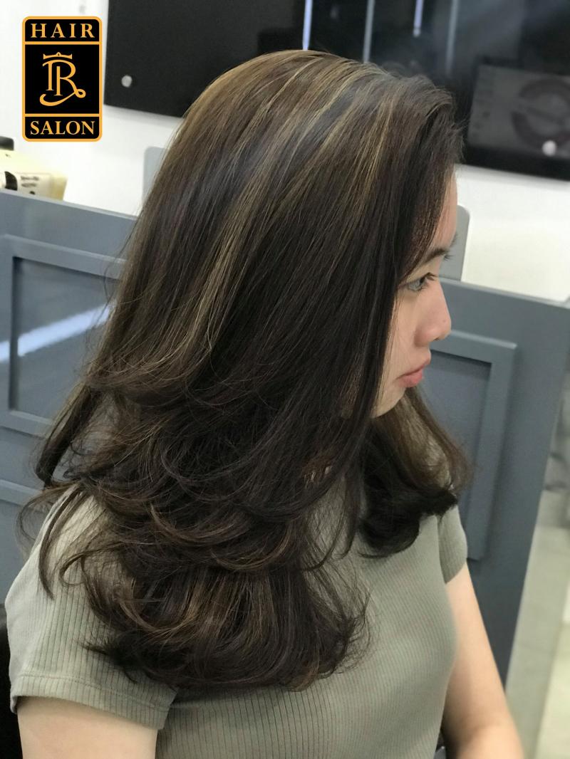 Triển Nguyễn Hair Salon