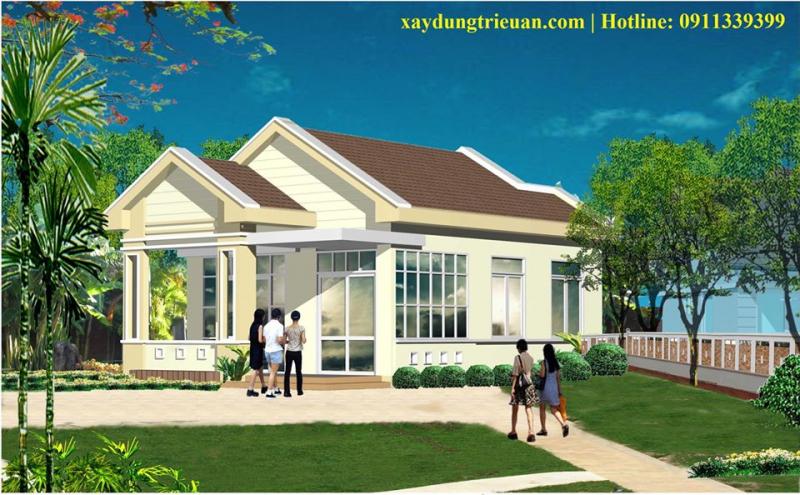 Triệu An Home