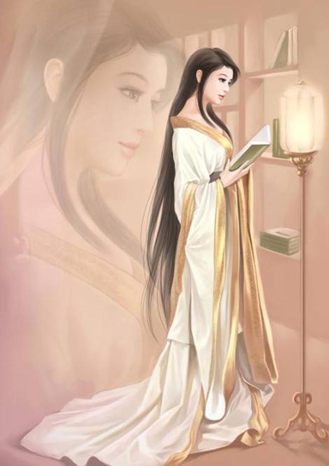 Nữ hoàng Lý Chiêu Hoàng