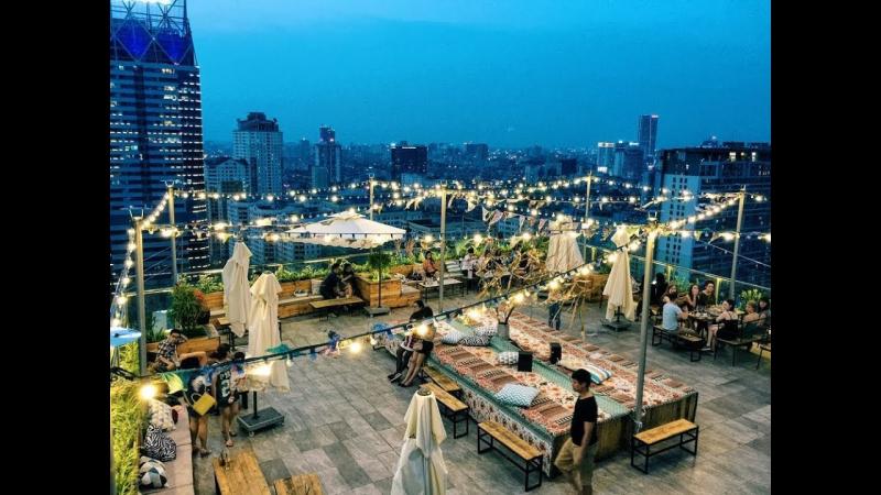 Ngoài ra Trill Rooftop Cafe cũng là địa chỉ đáng giá để chụp ảnh cưới, giao lưu âm nhạc, tổ chức sự kiện, các chương trình liên quan đến café.