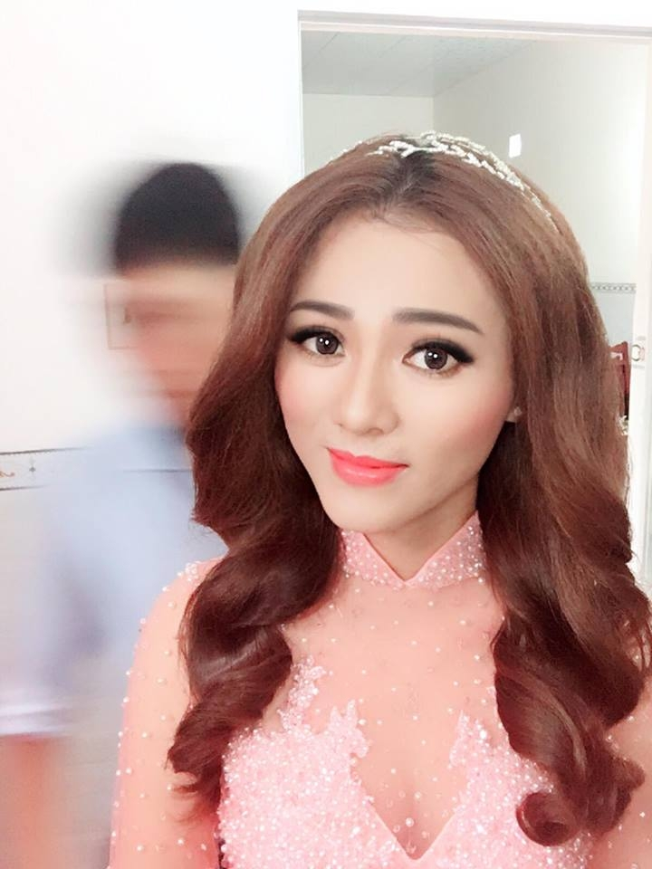 Trịnh Bảo Anh Make Up