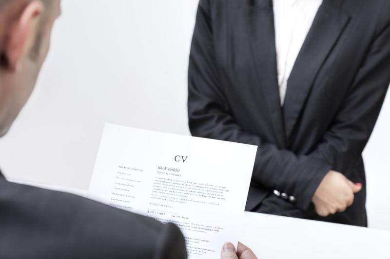 Trình bày CV chuyên nghiệp