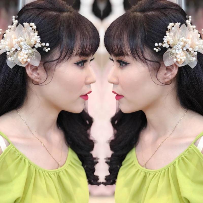 Trinh Mai Chau Make Up