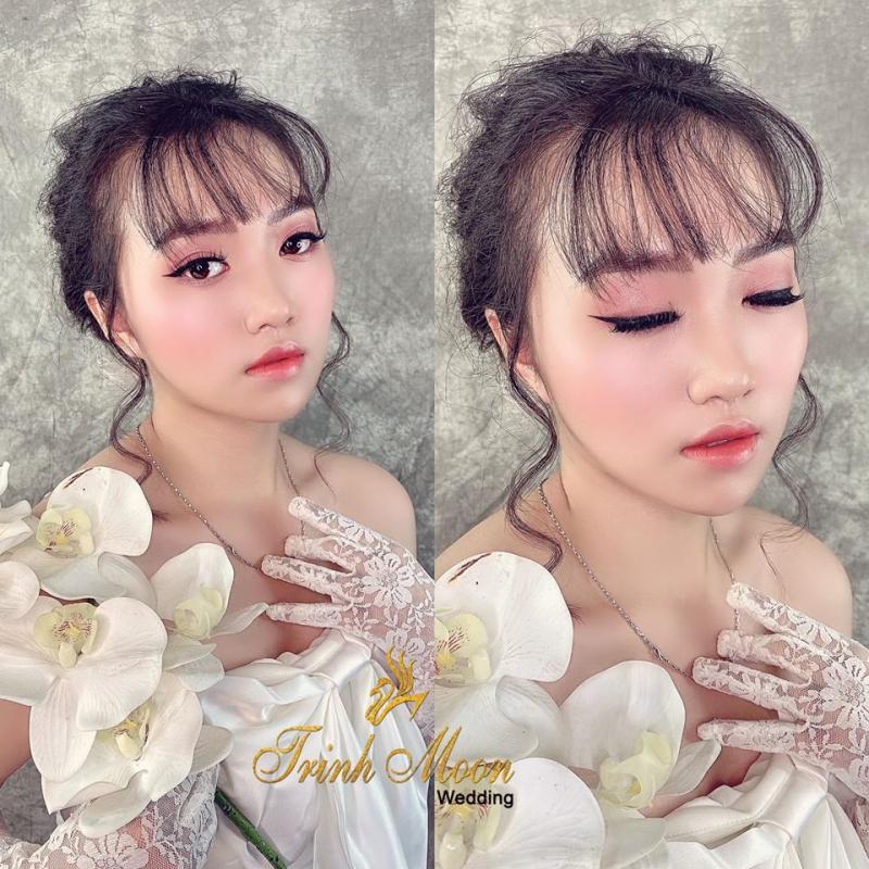 Trinh Moon Wedding.