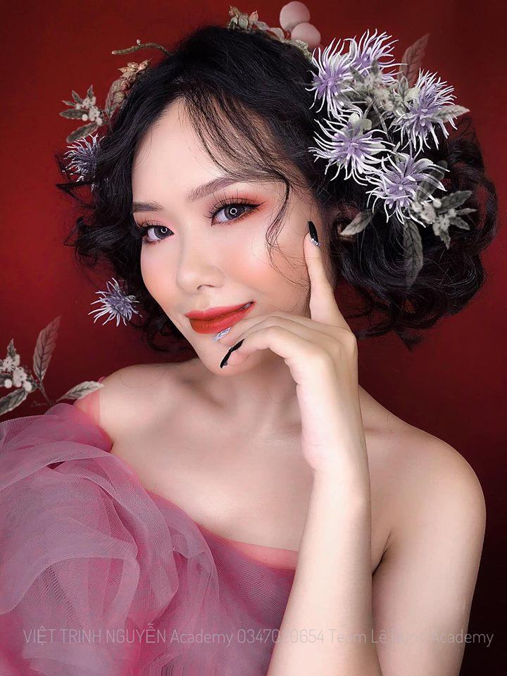 Trinh Nguyễn Make Up ACADERMY