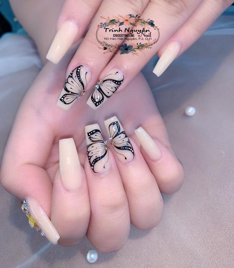 Trinh Nguyễn Nails