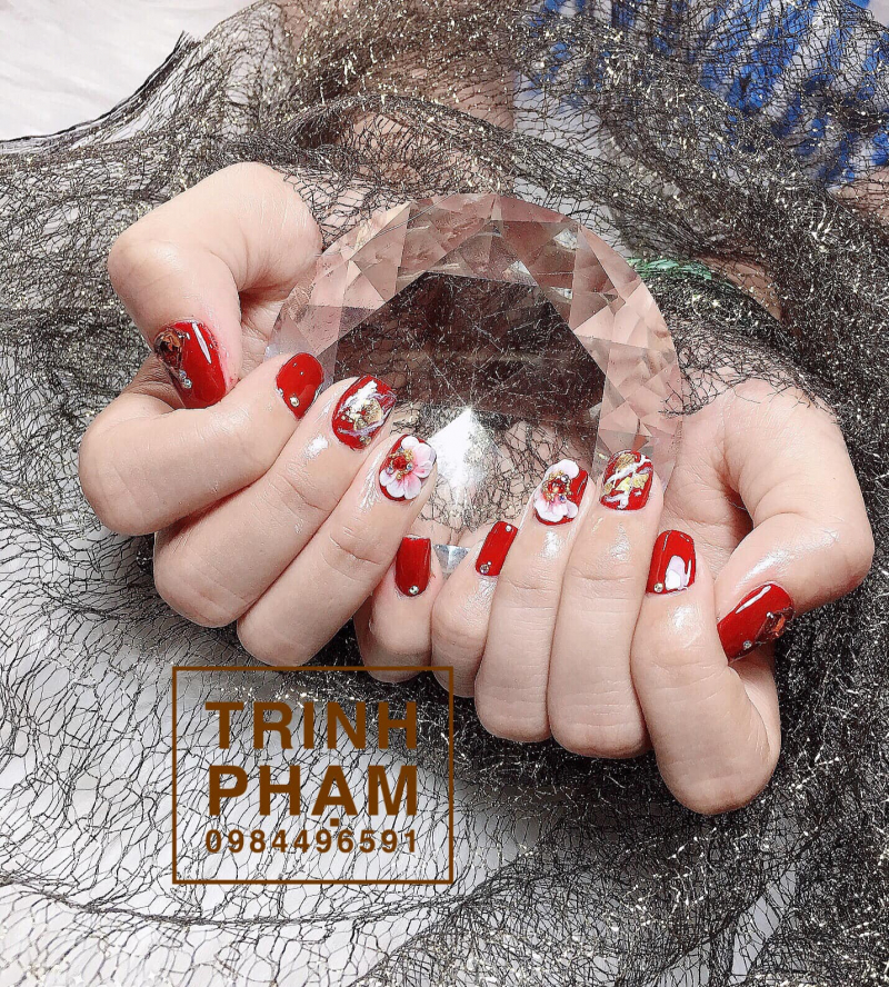 Trinh Phạm Nail