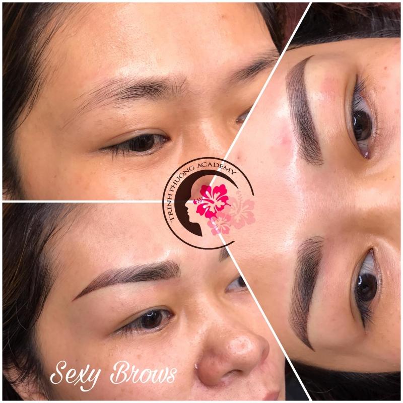 Trịnh Phương Beauty