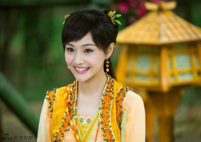 Tương Linh do Trịnh Sảng đảm nhận được đông đảo khán giả yêu thích