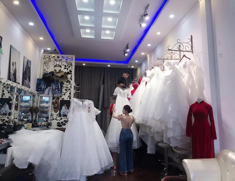 Trinh Wedding Studio