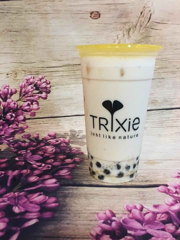 Trixie Cẩm Phả