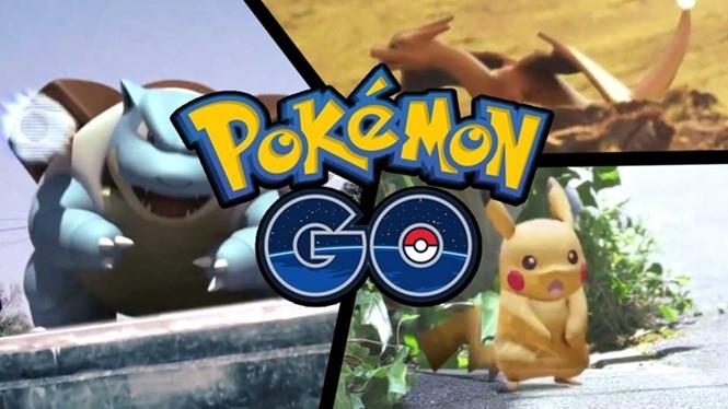 Trò chơi Pokemon