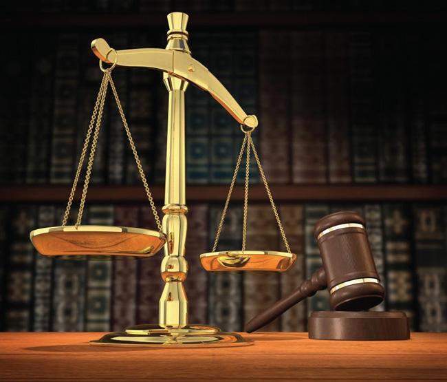 Giảng viên Luật