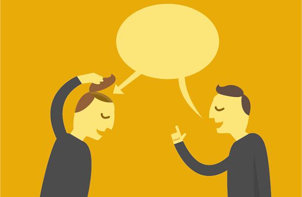 Thành công thuộc về người biết lắng nghe