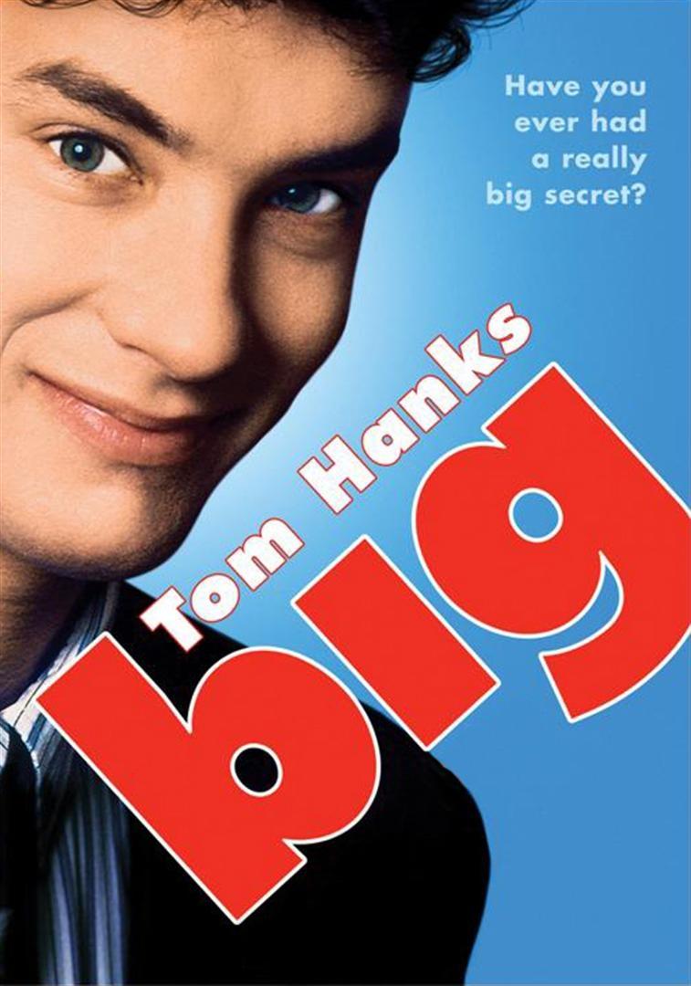 Trở Thành Người Lớn-Big (1988)
