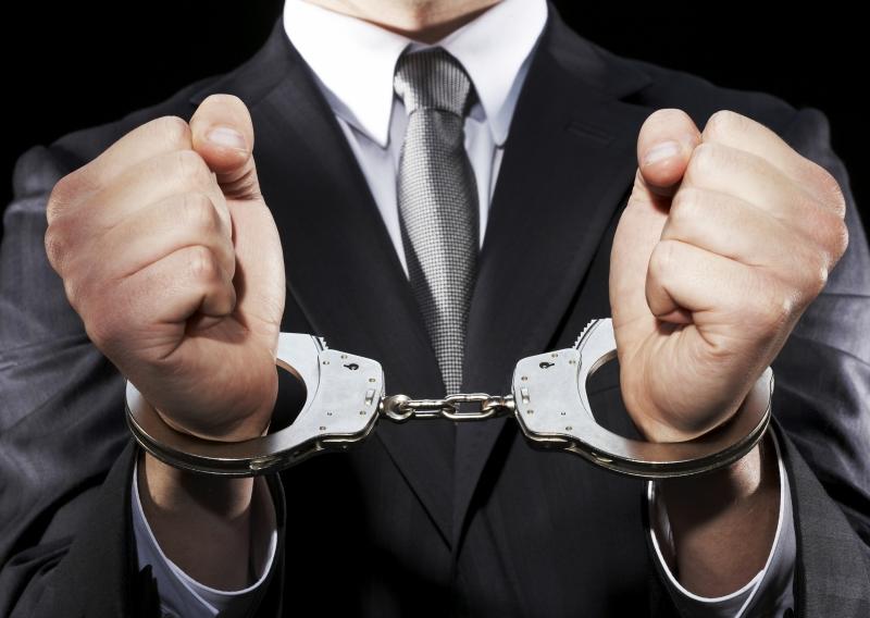 Trở thành tội phạm