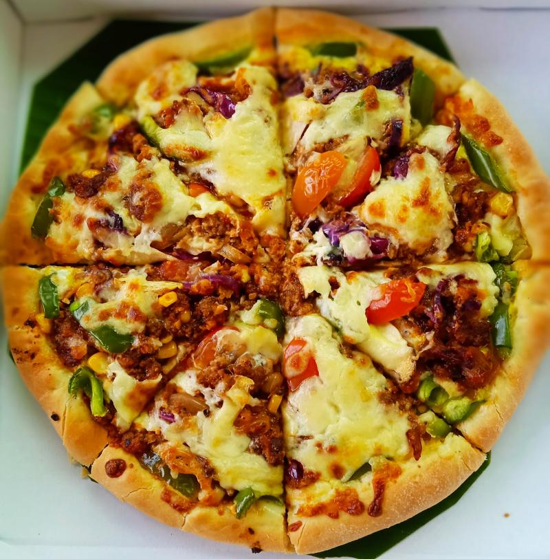 Troc's Pizza