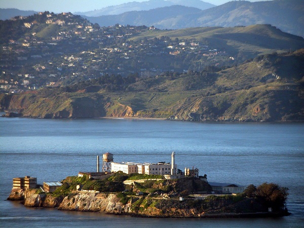 Trốn thoát khỏi Alcatraz