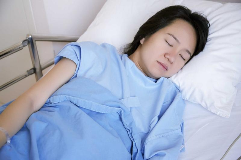 Sau khi đẻ non hoặc sảy thai không nên thụ thai ngay