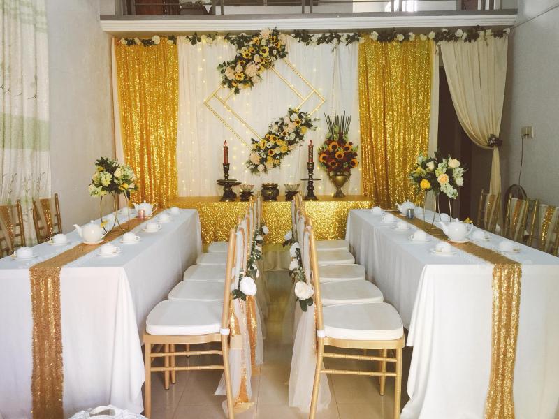 Rom Rom Wedding Planner