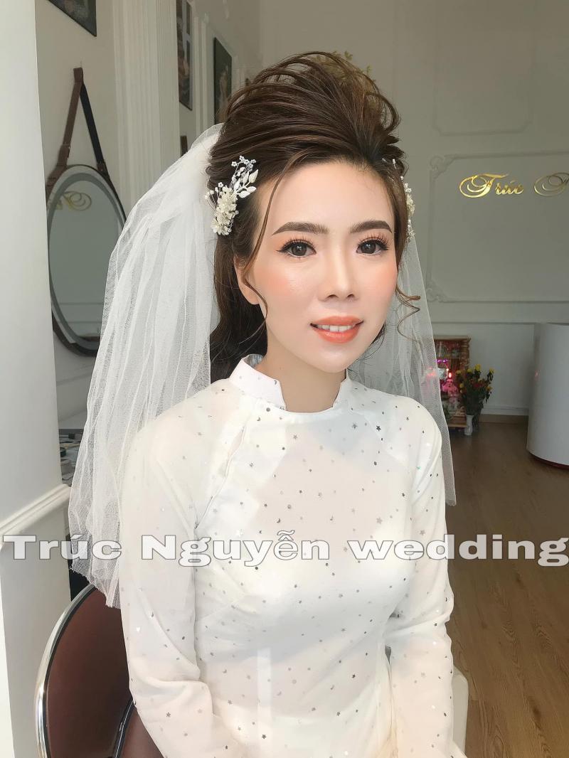 Trucphong Nguyen Make Up