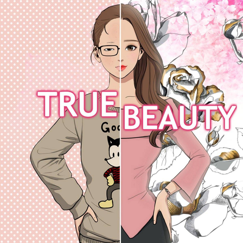 True Beauty – Yaongyi