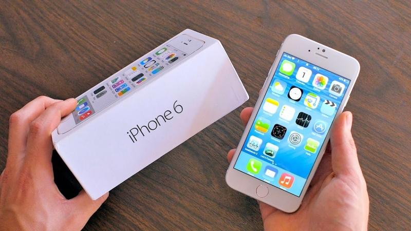 Truesmart - cửa hàng unlock iPhone uy tín nhất Hà Nội