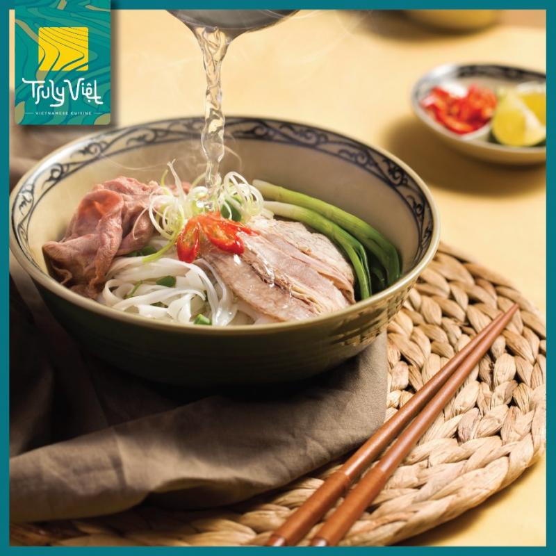 Top 8 nhà hàng ẩm thực 3 miền ngon, hút khách nhất tại Hà Nội
