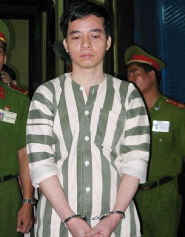 """Nguyễn Văn Hải tức Hải """"luận"""" trước giờ thi hành án"""