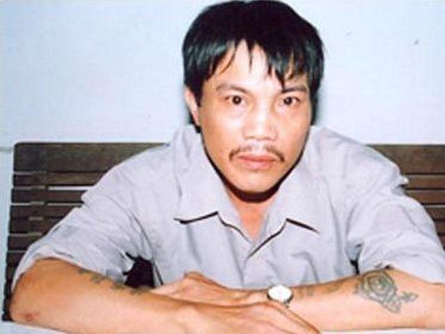 Chân dung ông trùm ma túy Nguyễn Chiến Thắng