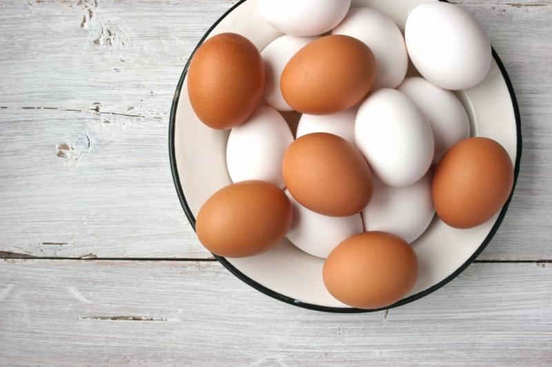 Trứng – nguyên nhân gây bệnh tiểu đường