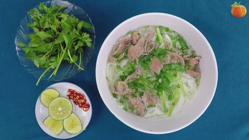 Trung Anh - Cơm, Phở, Canh Cá