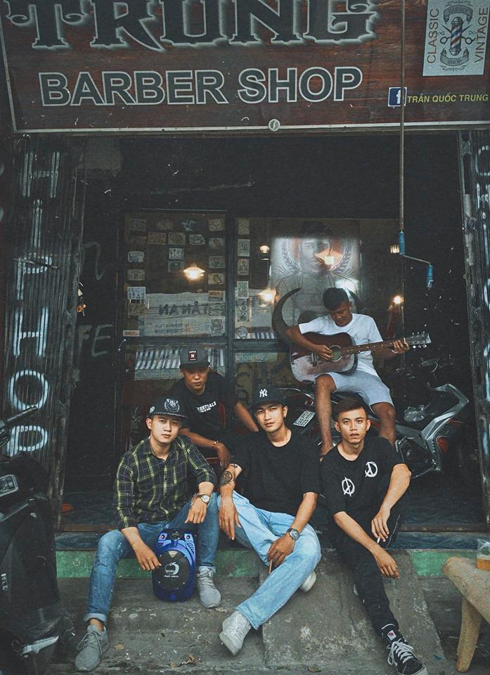Trung Barber Shop