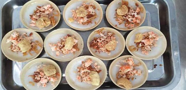 Trung Bộ – Bánh Bèo & Bánh Nậm