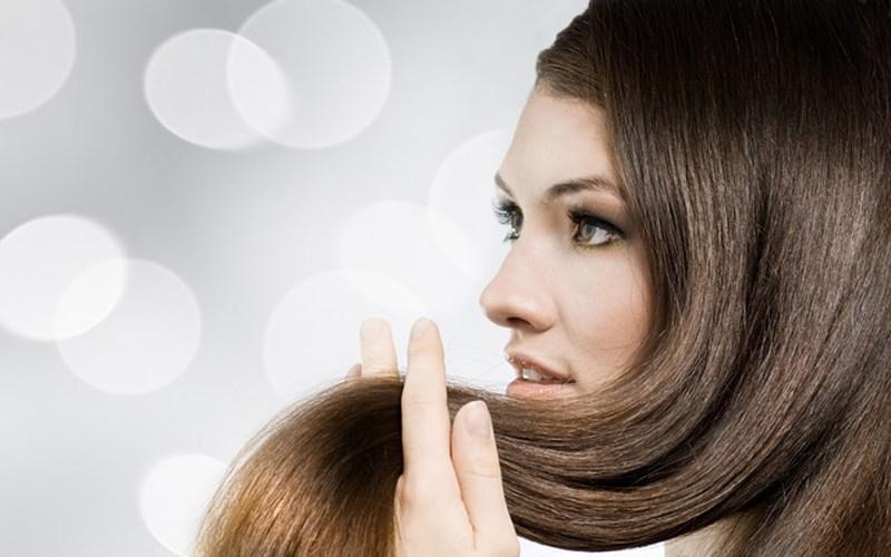 Trứng cút giúp chăm sóc tóc