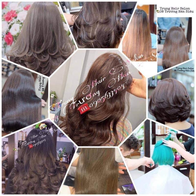Trung Hair Salon