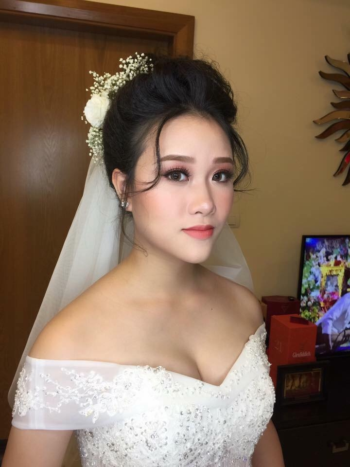 Trung Make Up (Tờ Rung Make Up)