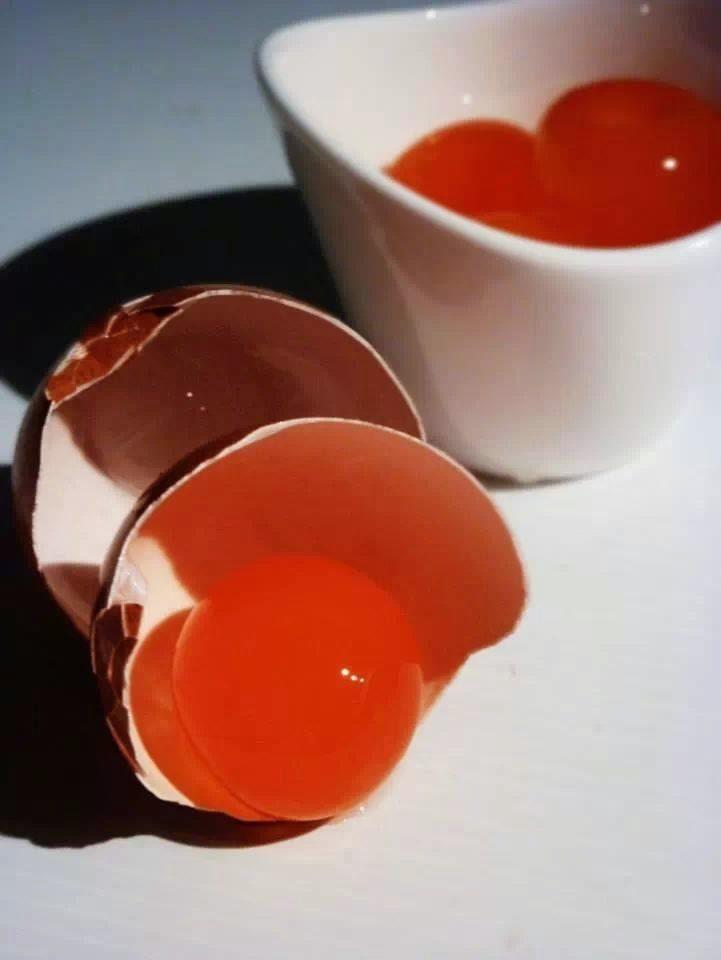 Trứng muối